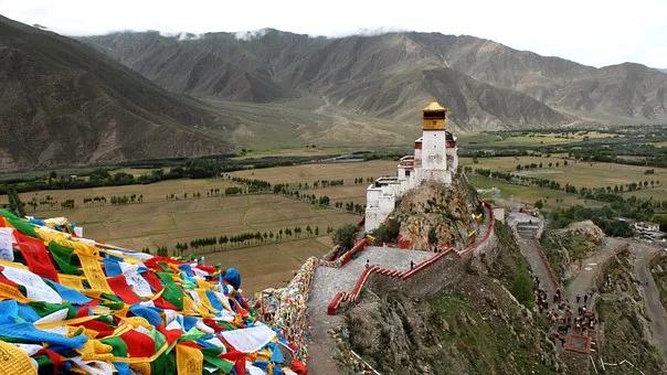 Lu Jong – Tibetisches Heilyoga